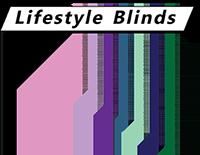 Lifestyle Blinds Logo
